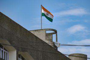 श्रीनगर स्थित जम्मू कश्मीर सचिवालय. (फोटो: पीटीआई)