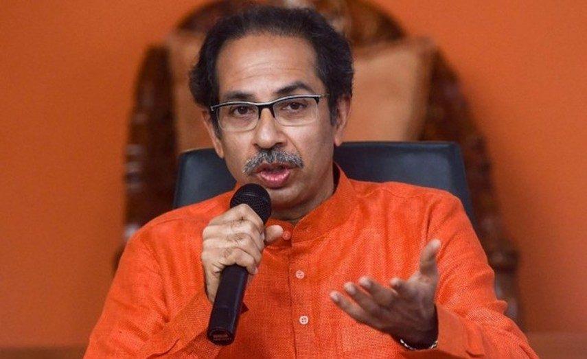 महाराष्ट्र के मुख्यमंत्री उद्धव ठाकरे. (फोटो: पीटीआई)