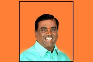 G Somasekhara Reddy BJP Karnataka FB Pge