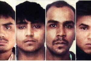 निर्भया सामूहिक बलात्कार मामले के दोषी अक्षय कुमार सिंह, विनय शर्मा, मुकेश सिंह और पवन गुप्ता (बाएं से दाएं). (फोटो: पीटीआई)
