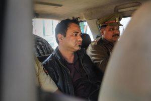 डॉ. कफील खान. (फाइल फोटो: पीटीआई)
