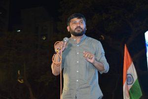 कन्हैया कुमार. (फोटो: फेसबुक/kanhaiya.kumar)