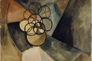 Abstract Art By Francis_Picabia Wikimedia Commons