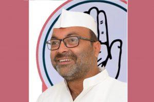 उत्तर प्रदेश के कांग्रेस अध्यक्ष अजय कुमार लल्लू. (फोटो: फेसबुक)