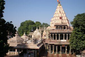 महाकालेश्वर मंदिर. (फोटो साभार: विकिमीडिया कॉमन्स)