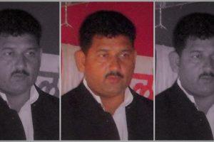 उत्तराखंड के द्वाराहाट से भाजपा विधायक महेश सिंह नेगी. (फोटो साभार: फेसबुक/@mahesh.negi.12)