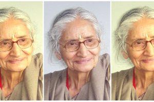 कपिला वात्स्यायन. (फोटो साभार: ट्विटर)