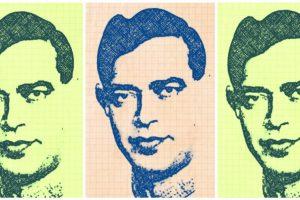 रामधारी सिंह दिनकर. (जन्म: 23 सितंबर 1908, अवसान: 24 अप्रैल 1974)