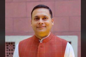 भाजपा आईटी सेल प्रमुख अमित मालवीय. (फोटो साभार: फेसबुक)