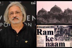 आनंद पटवर्धन, बाबरी मस्जिद, राम के नाम को लेकर छपा एक रिव्यू. (साभार: फेसबुक/http://patwardhan.com/)