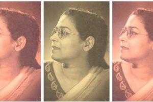 इस्मत चुग़ताई. [जन्म- 21 अगस्त 1915-अवसान 24 अक्टूबर 1991] (फोटो साभार: पेंगुइन इंडिया)