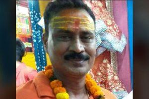 श्रीनारायण सिंह. (फोटो साभार: फेसबुक)