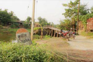 कुबौल गांव. (सभी फोटो: रोहित उपाध्याय)