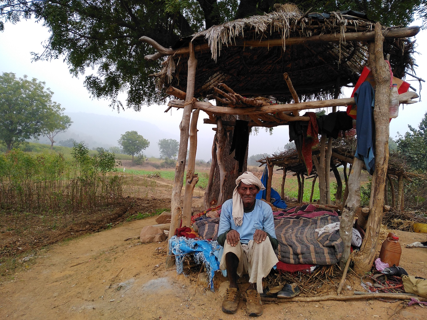 Bundelkhand The Wire