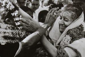 इंदिरा गांधी. (फोटो साभार: इंदिरा गांधी डॉट कॉम)