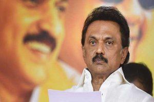 तमिलनाडु के मुख्यमंत्री के एमके स्टालिन. (फोटो: पीटीआई)