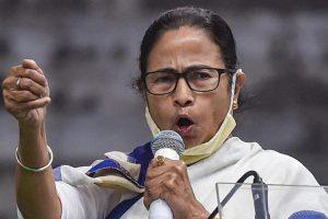 ममता बनर्जी. (फोटो: पीटीआई)
