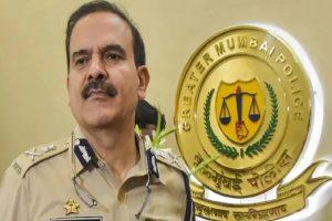 मुंबई पुलिस के पूर्व आयुक्त परमबीर सिंह. (फाइल फोटो: पीटीआई)