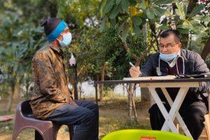 डॉ. प्रदीप बिजलवान. (फोटो साभार: theindiaforum.in)