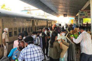 Himacha Pradesh Migrant Workers Special Arrangemnet