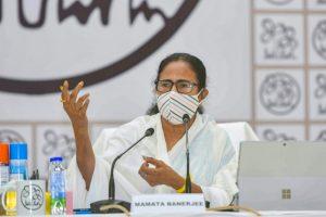 पश्चिम बंगाल की मुख्यमंत्री ममता बनर्जी. (फोटो: पीटीआई)