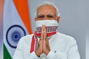 प्रधानमंत्री नरेंद्र मोदी. (फोटो साभार: narendramodi.in)
