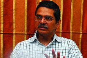 पूर्व आईपीएस अधिकारी अमिताभ ठाकुर. (फोटो: पीटीआई)