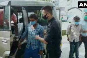 पुलिस ने महिला के शिकायत पर 12 आरोपियों को गिरफ्तार किया. (फोटो: एएनआई)