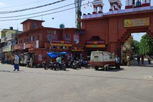 Gorakhnath Temple Area GKP Photo Manoj Singh (2)